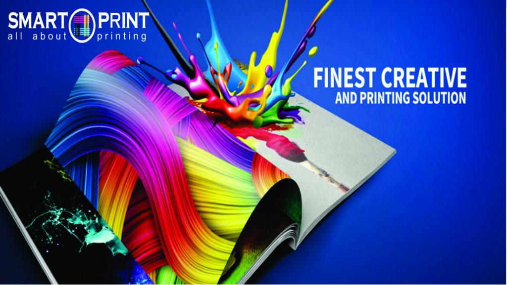 Berbagai Jenis Digital Printing