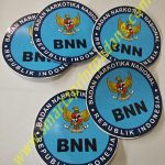 stiker indoor print cut