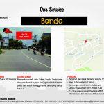Bando Sate Mak Syukur Padang Panjang