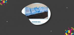 jasa goodie bag padang