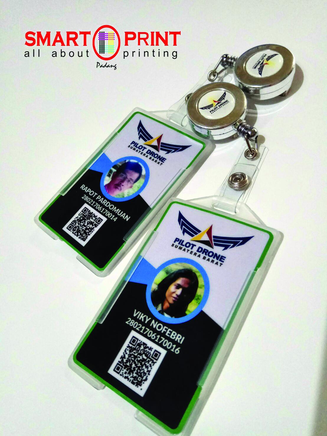 cetak ID Card